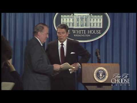 The Iran-Contra Scandal Breaks - Shultz Documentary