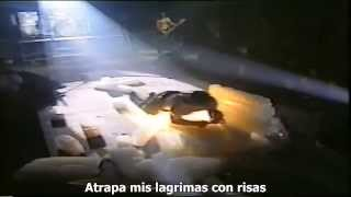 Rammstein :: Das Alte Leid Sub. Español :: Live @ 100 Jahre Arena, Berlin 1996 [HD]