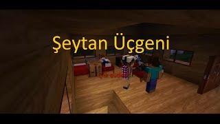 Minecraft : Bermuda Şeytan Üçgeni [HD] [VersionTR]