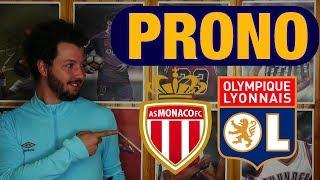 PRONOSTIC MONACO LYON !