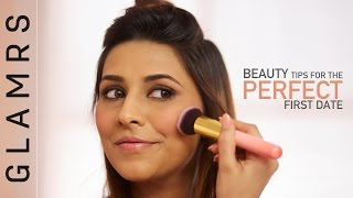Quick and Easy BEAUTY Tips For The Perfect First Date!