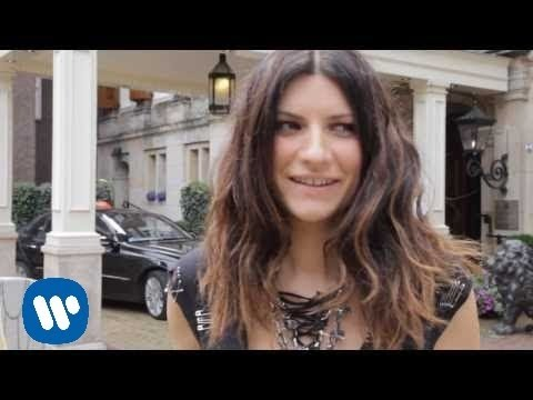 Laura Pausini - Bastaba (Making of)