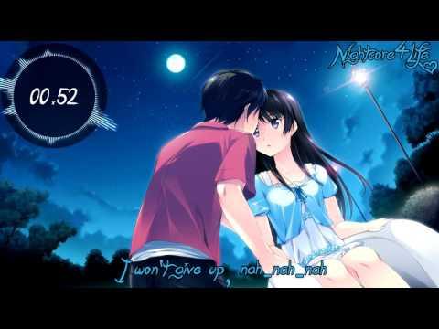 Let Me Love You [♫Female Nightcore♫]