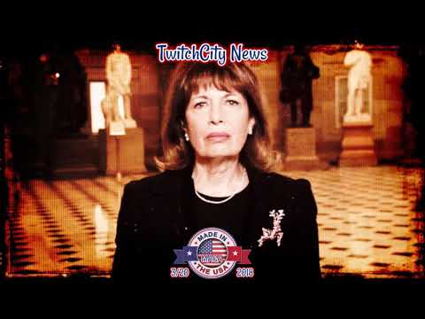 "Angry Jackie Speier: Trump's Tweets ""Obstruct Justice"", Threatens To ""Fire"" POTUS If Removes Mueller"