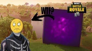 OMG Whats Happening To Fortnite * New Loot Lake*