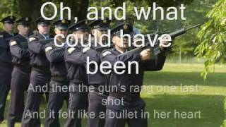 Carrie Underwood- Just A Dream (with Lyrics)