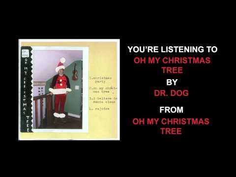 "Dr. Dog - ""Oh My Christmas Tree"" (Full Album Stream)"