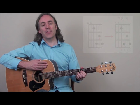 Easy To Play, Advanced Sounding Chords For Guitar