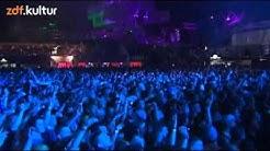 K.I.Z. - Neuruppin (ZDF Kultur // live @Splash 2011)