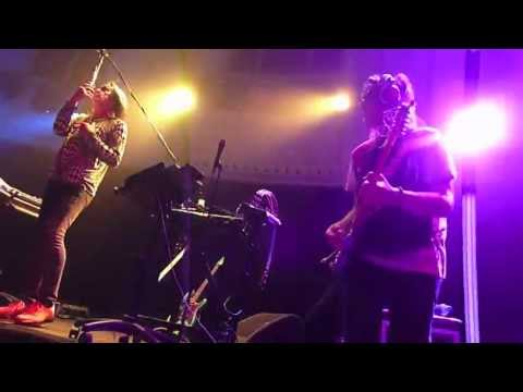 Serious - Todd Rundgren STATE Paradiso, Amsterdam june 4,2013