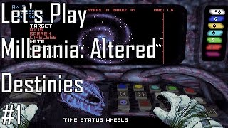 Let's Play Millennia: Altered Destinies - Entry 1 - Planting the Seeds of Success (1/5)