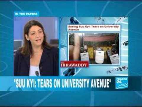FRANCE24-EN-Press Review-September 26th