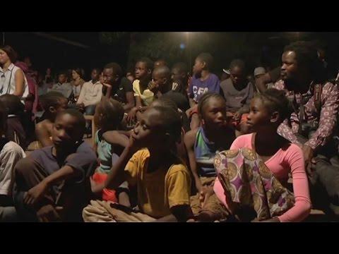 "Mali, 13ème édition du Festival ""Dense Bamako Danse"""