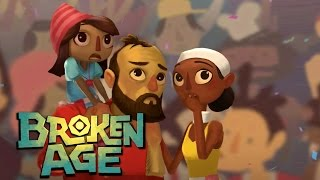 Broken Age - Launch Trailer