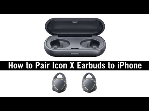 how-to-pair-samsung-gear-icon-x-earbuds-to-an-iphone