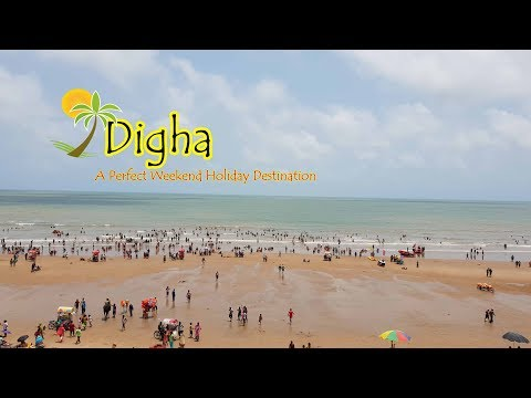 My Trip to `Digha` - A Perfect Weekend Holiday Destination