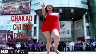 Chakad Chu Chi Chi Video Song HD - Latest Gujarati Film Songs 2013 - Koi Ne Kehsho Nahi