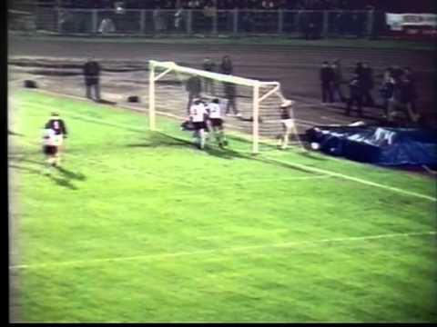 21/10/1981  Dynamo Berlin v Aston Villa