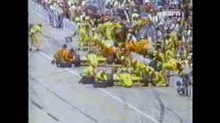1988 Legends of the Brickyard (Indy 500)