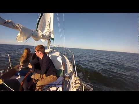 2013 Fairhope Sailing Trip
