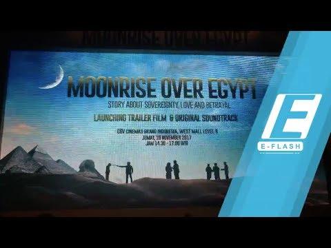 Film 'Moonrise Over Egypt' Angkat Kisah Perjuangan Agus Salim