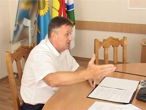Эдуард Марков о повышении тарифов на водоснабжение, Блокнот Россоши, июнь 2019