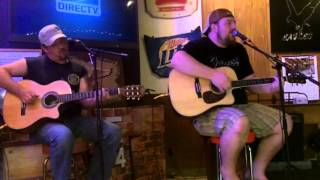 "Ryan and Joey Singing ""Small Town Saturday Night"" by Hal Ketchum"