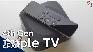 Apple TV Review (2015 4th Gen)   Should You Buy One?