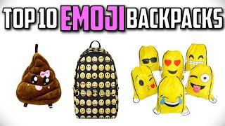 DIY CUSTOM Backpacks for Back to School
