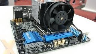asrock x99e itx ac review part 2