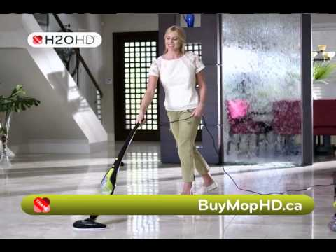 H20 HD™ - CA