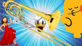 Conn 36H Alto Trombone Review!!!!!
