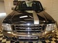2006 (56) Ford Ranger Thunder XLT 2.5 Double Cab TD 4WD (Sorry Now Sold)