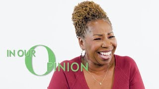 Iyanla Vanzant Gives a Quick Fix | In Our O-pinion | Oprah Mag