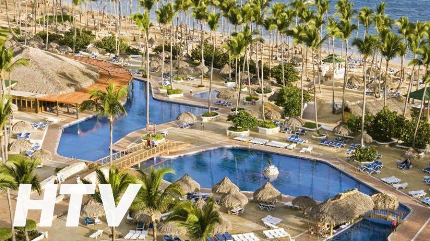 Sirenis Resort Punta Cana Casino & Aquagames