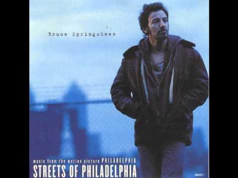 Bruce Springsteen - Streets Of Philadelphia (Ultra Traxx Extended Summer Remix)