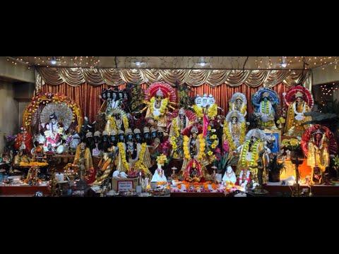 Devi Mandir LIVE webcam
