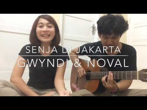 Senja Di Jakarta - Banda Neira (Cover)