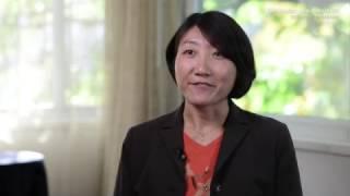 Mei Li - German Chancellor Fellow 2009-2010 thumbnail