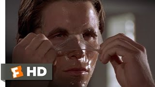 Morning Routine - American Psycho (1/12) Movie CLIP (2000) HD Mp3