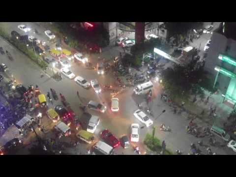 Dhaka city night - Duur: 4:56.