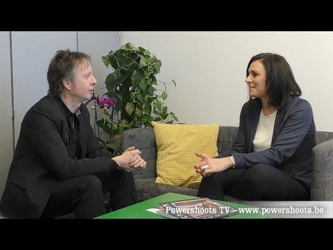 Elisabeth Köstinger - Interview - Alexander Louvet - Powershoots TV - Positive Energy in Europe