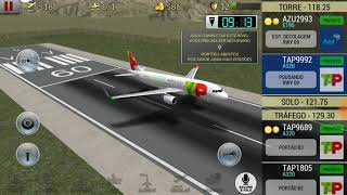 Unmatched Air Traffic Control - Atualizou
