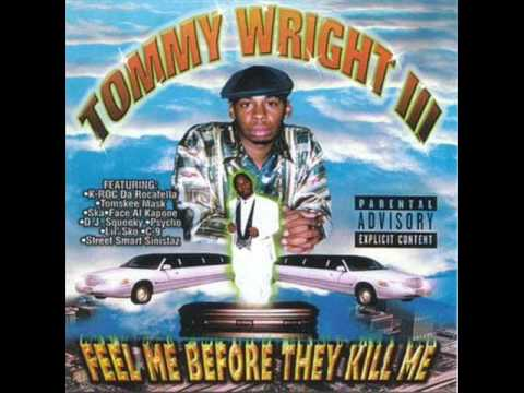 Tommy Wright III - Hell On Earth (Remix)