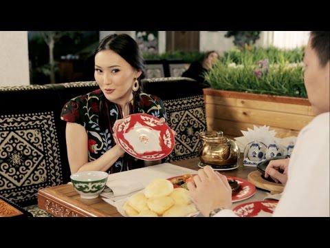 Hola Show - Серия 2: Казахская Национальная Кухня
