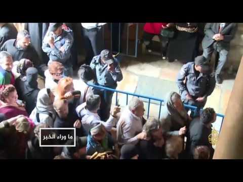 إسرائيل تسعى لهدم رواية القدس الفلسطينية  - نشر قبل 6 ساعة