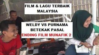 FILM & LAGU TERBAIK MALAYSIA (BUAL SANTAI MELAYU KEPULAUAN RIAU)
