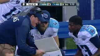 Titans vs Colts 2013 Week 13