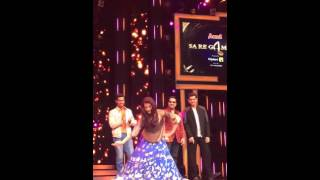 Mesmerising Dance Performance by Aishwarya Rai Bachchan on Dola Re Song
