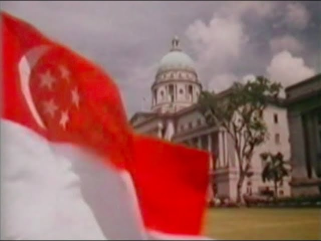 We Are Singapore - NDP 1987 Theme Song